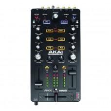 قیمت خرید فروش دی جی کنترلر AKAI AMX