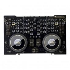 قیمت خرید فروش دی جی کنترلر Hercules DJ CONSOLE 4-MX Black