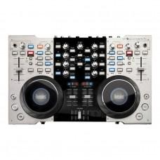 قیمت خرید فروش دی جی کنترلر Hercules DJ CONSOLE 4-MX White