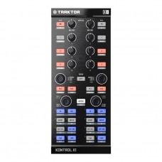 قیمت خرید فروش دی جی کنترلر Native Instruments Traktor Kontrol X1