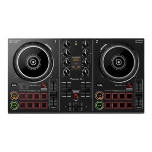 قیمت خرید فروش دی جی کنترلر Pioneer DDJ-200