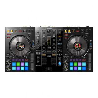 قیمت خرید فروش دی جی کنترلر Pioneer DDJ-800