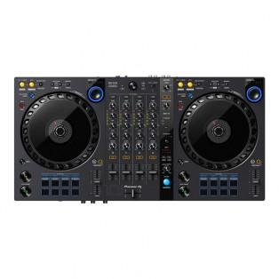 قیمت خرید فروش دی جی کنترلر Pioneer DDJ-FLX6