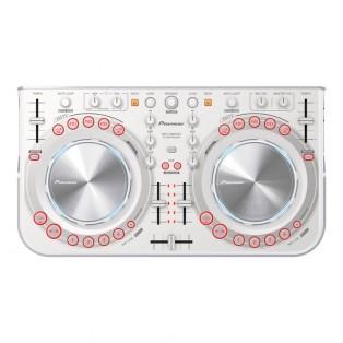قیمت خرید فروش دی جی کنترلر Pioneer DDJ-WeGO2 White