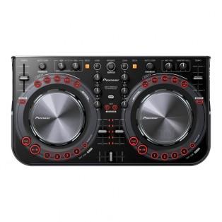 قیمت خرید فروش دی جی کنترلر Pioneer DDJ-WeGO2