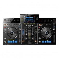 قیمت خرید فروش دی جی کنترلر Pioneer XDJ-RX