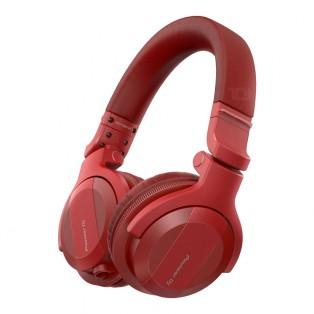 قیمت خرید فروش هدفون دی جی Pioneer HDJ-CUE1 BT Red