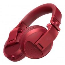 قیمت خرید فروش هدفون دی جی Pioneer HDJ-X5 BT Red