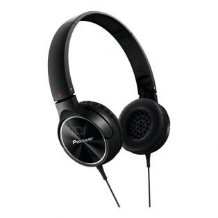 قیمت خرید فروش هدفون دی جی Pioneer SE-MJ522