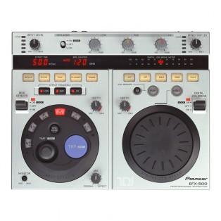 قیمت خرید فروش لانچپد  Pioneer EFX-500