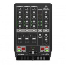 قیمت خرید فروش میکسر Behringer VMX300 USB