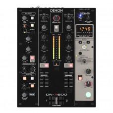 قیمت خرید فروش میکسر Denon DN-X600