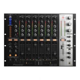 قیمت خرید فروش میکسر Pioneer DJM 1000