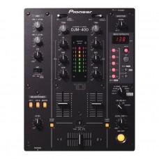 قیمت خرید فروش میکسر Pioneer DJM 400