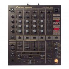 قیمت خرید فروش میکسر Pioneer DJM 600