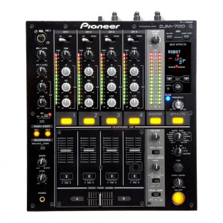 قیمت خرید فروش میکسر Pioneer DJM 700