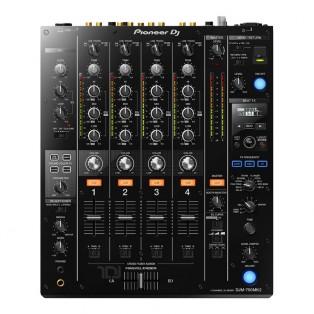 قیمت خرید فروش میکسر Pioneer DJM-750MK2