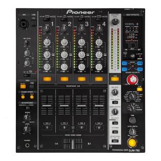 قیمت خرید فروش میکسر Pioneer DJM 750