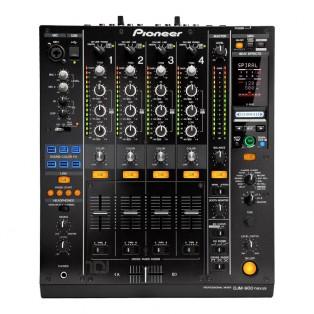 قیمت خرید فروش میکسر Pioneer DJM 900NXS