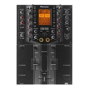 قیمت خرید فروش میکسر Pioneer DJM 909