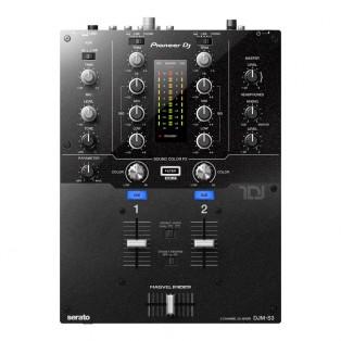 قیمت خرید فروش میکسر Pioneer DJM S3