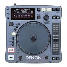 قیمت خرید فروش دی جی پلیر Denon DN S1000