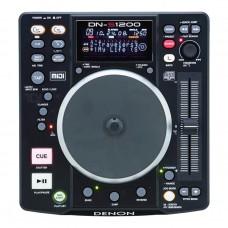 قیمت خرید فروش دی جی پلیر Denon DN S1200 COMPACT
