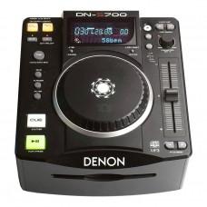 قیمت خرید فروش دی جی پلیر Denon DN S700