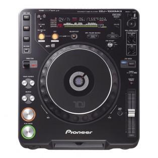قیمت خرید فروش دی جی پلیر Pioneer CDJ-1000MK3