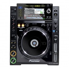 قیمت خرید فروش دی جی پلیر Pioneer CDJ 2000