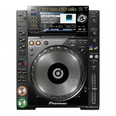 قیمت خرید فروش دی جی پلیر Pioneer CDJ 2000NXS