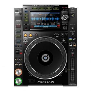 قیمت خرید فروش دی جی پلیر Pioneer CDJ 2000NXS2