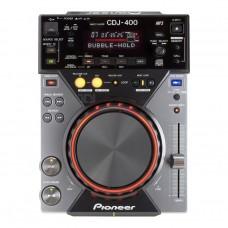 قیمت خرید فروش دی جی پلیر Pioneer CDJ-400