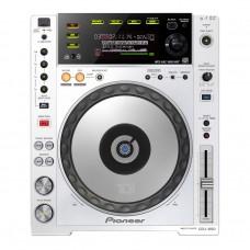 قیمت خرید فروش دی جی پلیر Pioneer CDJ 850 White
