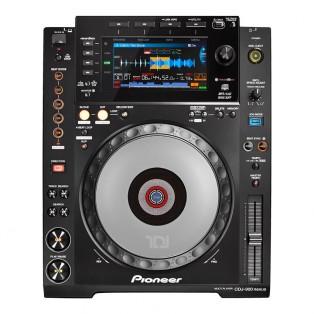 قیمت خرید فروش دی جی پلیر Pioneer CDJ-900NXS