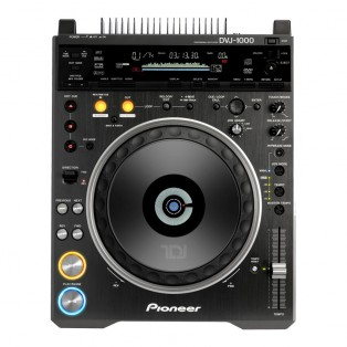 قیمت خرید فروش دی جی پلیر Pioneer DVJ 1000