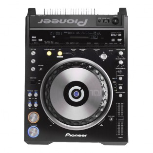 قیمت خرید فروش دی جی پلیر Pioneer DVJ X1