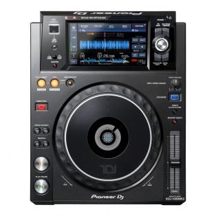 قیمت خرید فروش دی جی پلیر Pioneer XDJ-1000MK2