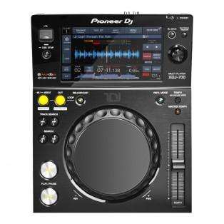 قیمت خرید فروش دی جی پلیر Pioneer XDJ-700